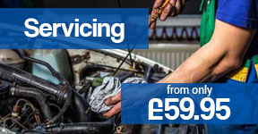 car servicing doncaster